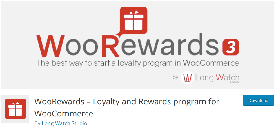 WooRewards – Loyalty and Rewards program for WooCommerce