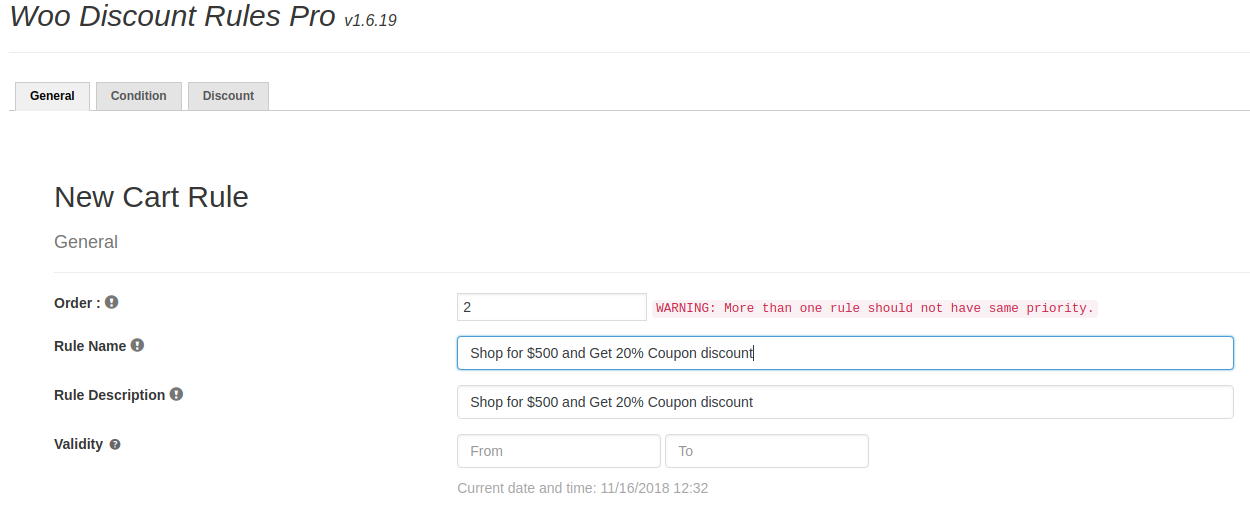 How to use one coupon code for multiple discounts in