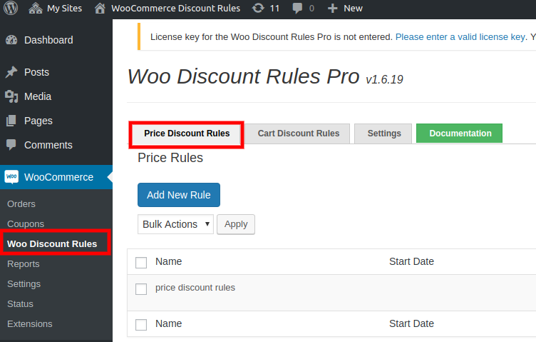 How To Use One Coupon Code For Multiple Discounts In Woocommerce