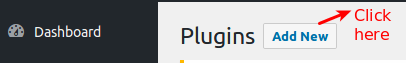 1 add new plugin