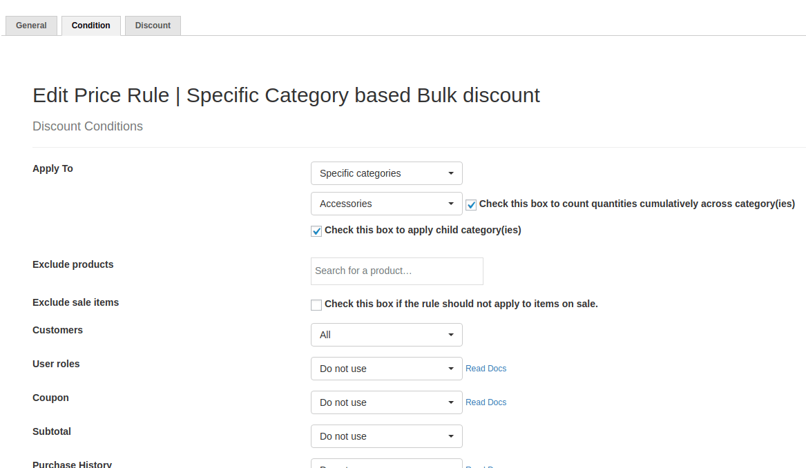 woocommerce dynamic pricing image 7