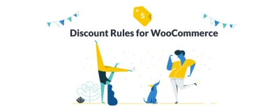 New Look! New Name! - Now as Discount Rules for WooCommerce