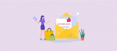 How to create the next order discount in WooCommerce