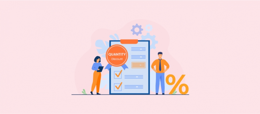 What are the types of Quantity-Based Discounts in WooCommerce and How to Create them