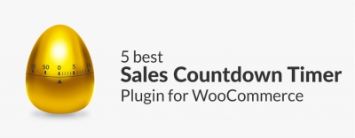 5 best Sales Countdown Timer plugins for WooCommerce